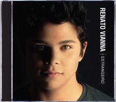 Baixar CD Renato Vianna – Estrangeiro (2013) Download