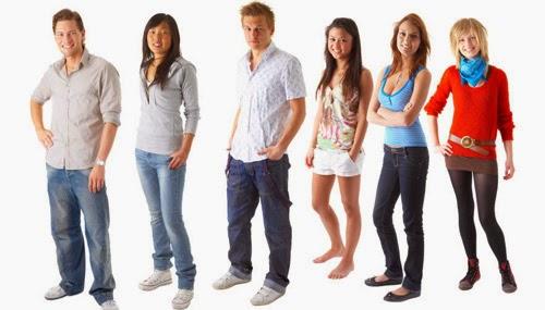 Tips Berbusana dan Memilih Pakaian Untuk Remaja