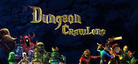 Dungeon Crawlers HD pc full español iso mega