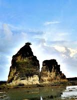 Pantai Sawarna Banten, Pantai Terindah, Pemandangan alam, liburan di Jakarta, Tempat wisata murah