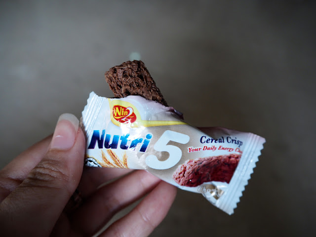 Winwinfood Nutri5 Snacks Food Review Lunarrive Singapore Lifestyle Blog