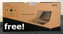 Free Laptops for our new UG students
