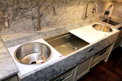 ... and Bath Specialist Sarasota, FL: Friday Kitchen Find Galley Sink