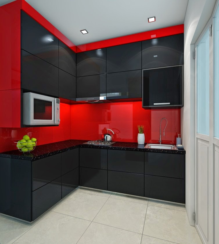 Aldora Hdb Resale Flat Journey Part 2 Interior Design Kitchen