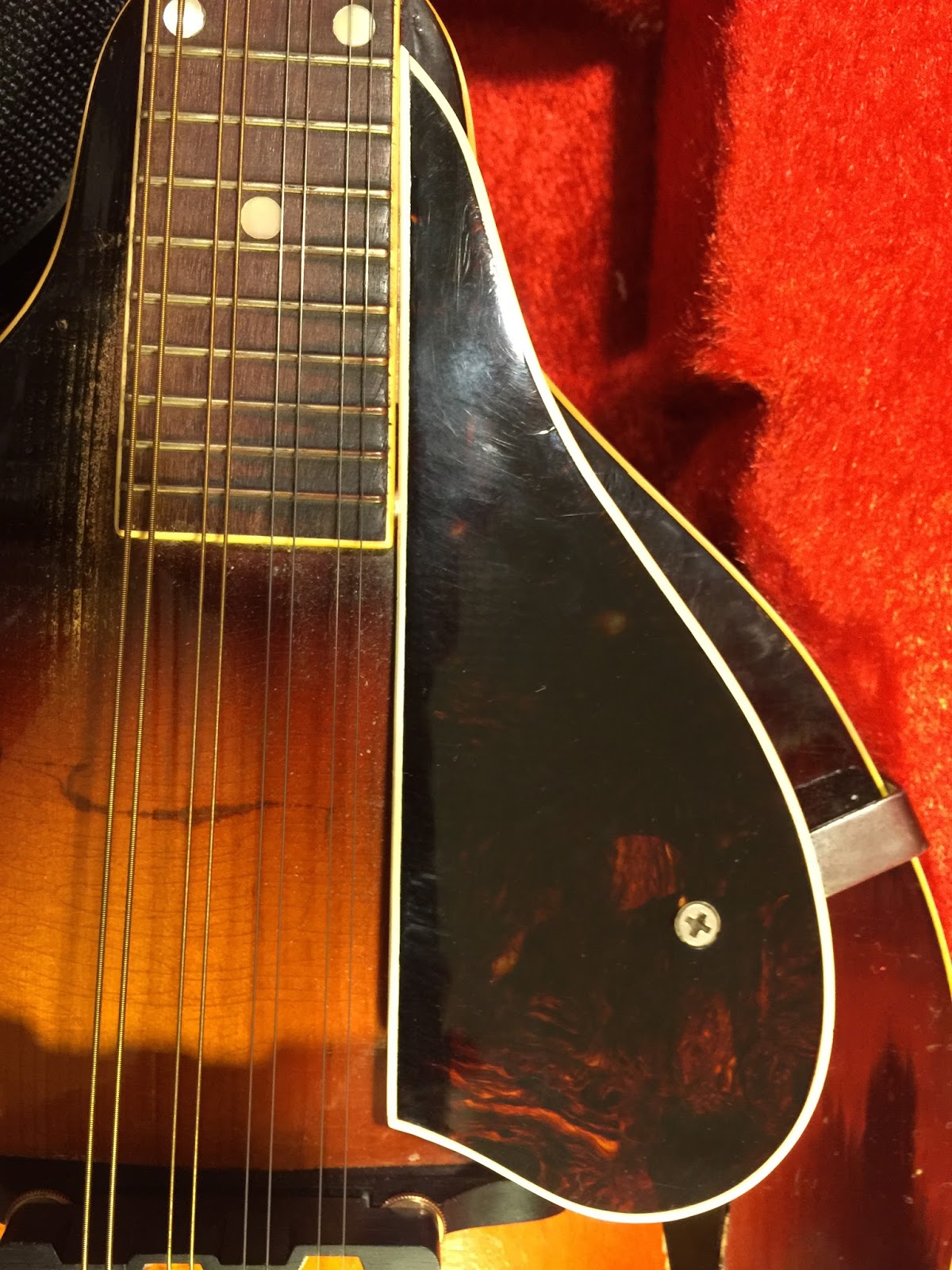 Dating gibson mandolins a50