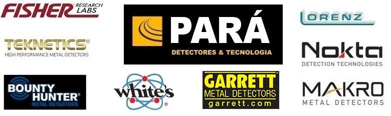 Pará Detectores & Tecnologia - Tecnologia para sua Sustentabilidade.