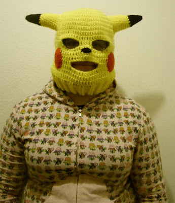 Creative Ski Masks and Unique Mask Designs (20) 8