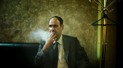 Algojo Saddam Hussein Kini Hidup Kaya Raya
