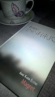 """""""Ludzie z Innhaug tom 2 Magret"""" Anne Karin Elstad"""