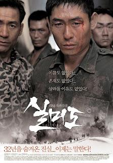 Xem Phim Biệt Đội Ám Sát - Silmido (2003)