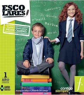 catalogo escolar falabella 2013 cl