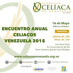 Fundación Celíaca de Venezuela