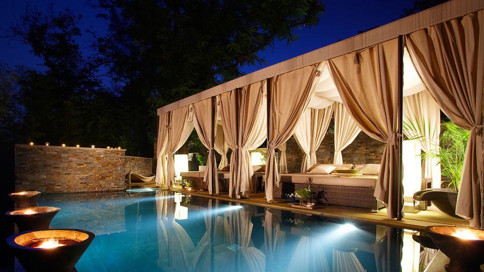 Luxury Life Design Banyan Tree Club Amp Spa Seoul