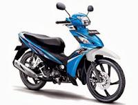 Suzuki Shooter, Harga Motor, Shooter R, SR, Tromol, Murah, Bekas, 2013, 2014, 2015