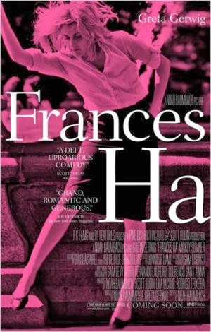 filme frances ha poster cartaz