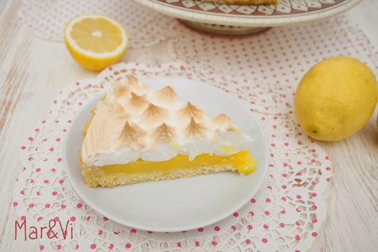 como hacer lemon pie