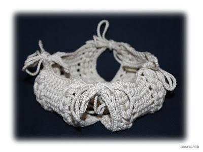 crochet tutorial 3