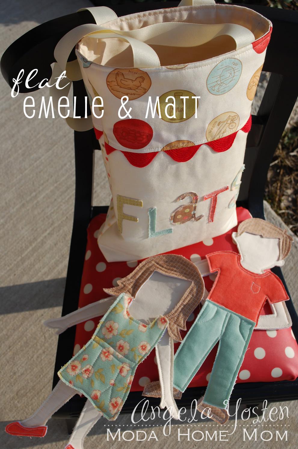 Anilegra moda para muñecas: MARIQUITAS EN TELA , tutorial y ...