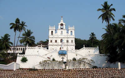 (India) – Goa – Great place to go