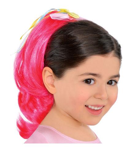MLP Pinkie Pie Ponytail
