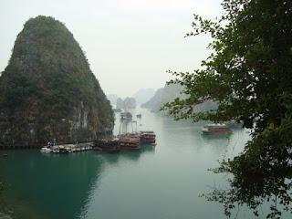 Bahia de Halong - Vietnam