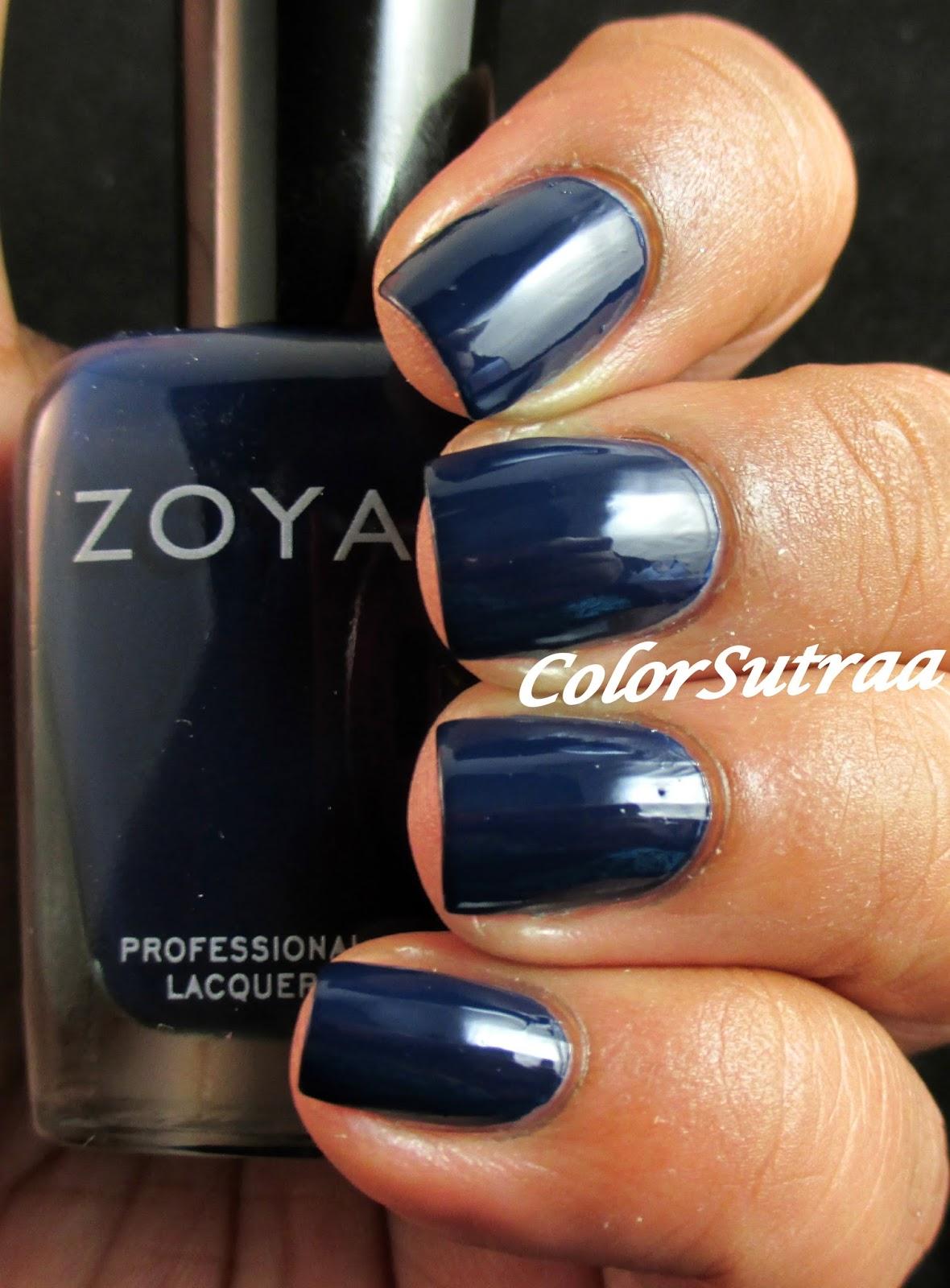 Zoya-Ryan