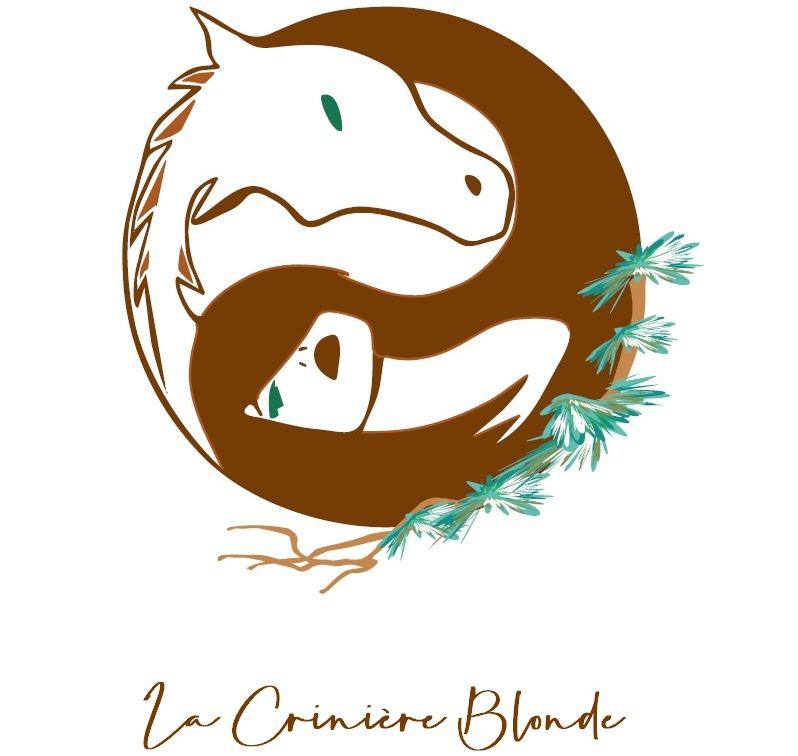 La Crinière Blonde, blog de réflexions équestres.