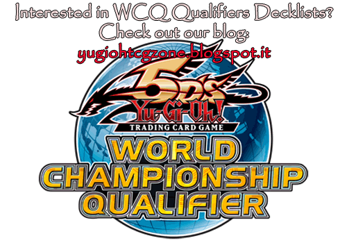 WCQ Regional Qualifier Syracuse New York 5th April 2014 Top 8