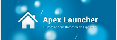 Apex Launcher Pro .Apk Android [Full] [Gratis]