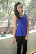 Ritu Varma Photos at Prema ishq kadhal movie success meet-thumbnail-10