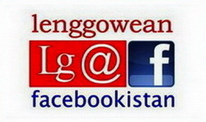 Lenggowean@Facebook