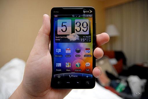 Un fallo de Android permite realizar llamadas sin el conocimiento del usuario