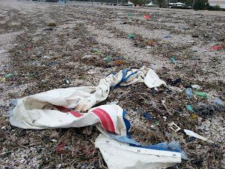 doni del mare plastica