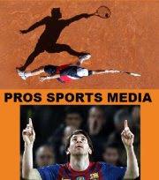 PROS SPORTS MEDIA