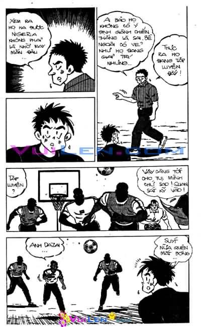 Jindodinho - Đường Dẫn Đến Khung Thành III Tập 63 page 91 Congtruyen24h