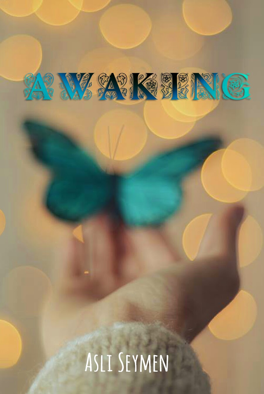 Awaking on Wattpad