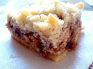 Sara Lee Copy Cat Coffee Cake with a Twist