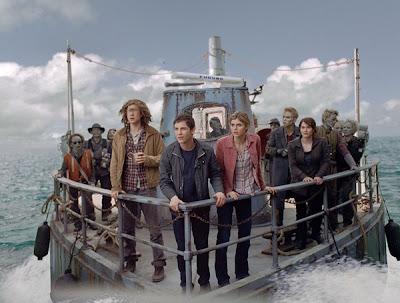 Phim Biển Quái Vật 2013 -Percy Jackson: Sea Of Monsters
