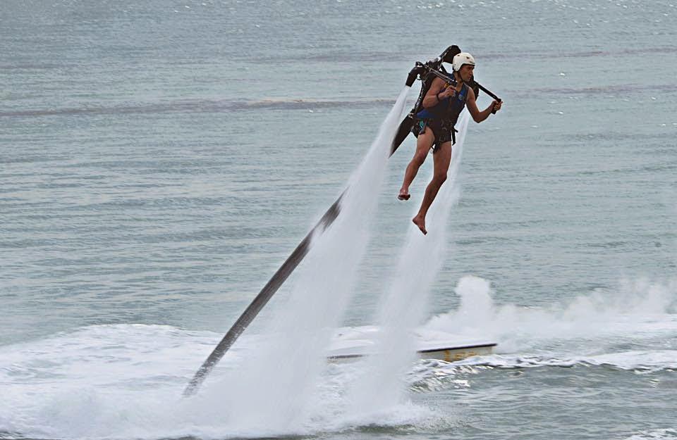 Singapore Water Sports 99