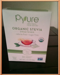 pyure Pyure Powder Extract A Superior Stevia - Pyure Review