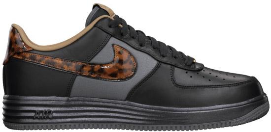 Nike Lunar Force 1 City QS \\u0026quot;Milan\\u0026quot; Anthracite/Black