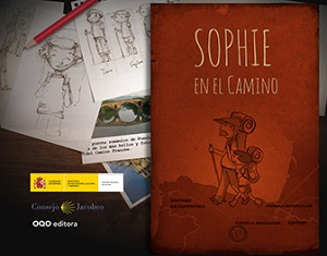 Camino de Santiago interactivo