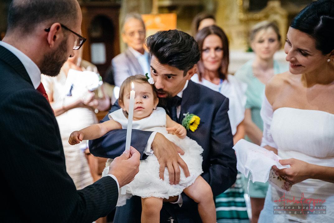 battesimo agata