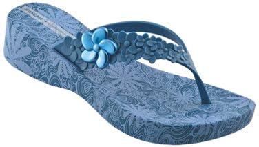 Gisele Bündchen Ipanema sandalias