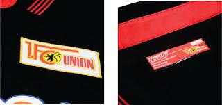 gambar berita bocoran jersey musim depan Jersey Union Berlin Tandang 2015/2016