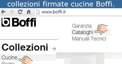 Risparmiello catalogo cucine boffi - Cucine boffi opinioni ...