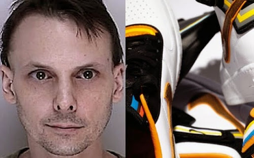 Juiz aceita tênis da Nike como pagamento de fiança nos EUA