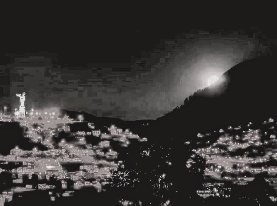 Quito frio