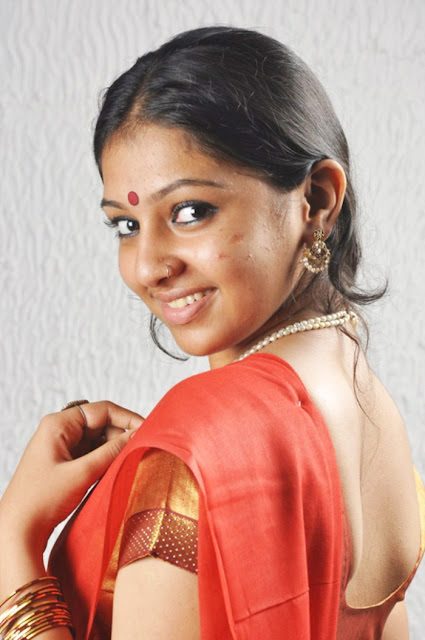 Tamil Actress Lakshmi Menon Cute Stills in Kumki Movie