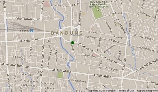Hotel Di Bandung Murah Bintang Lima Favahotel Braga Tarif Harga